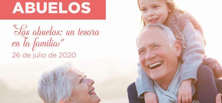 Boletin Aleluya 26 julio 2020