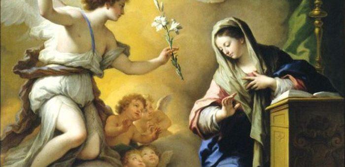 Misas y rosario en Internet